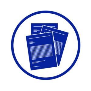 Pracovní listy / Handouts